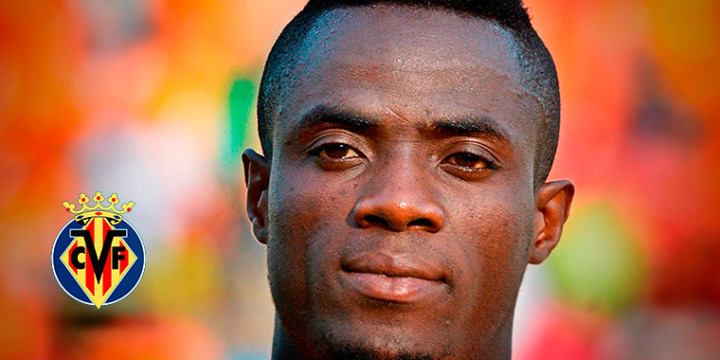 Eric Bailly w Villarreal