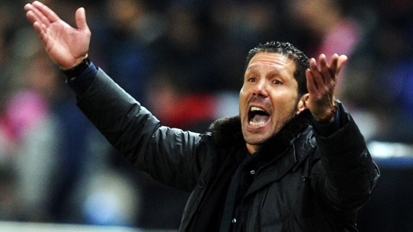 Diego Simeone | Foto: Bein Sports