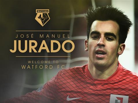 Jurado | Watford Official