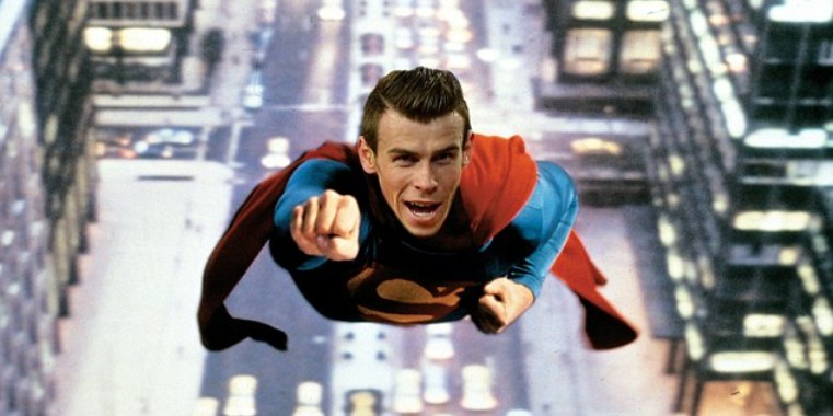 Superman Bale cut
