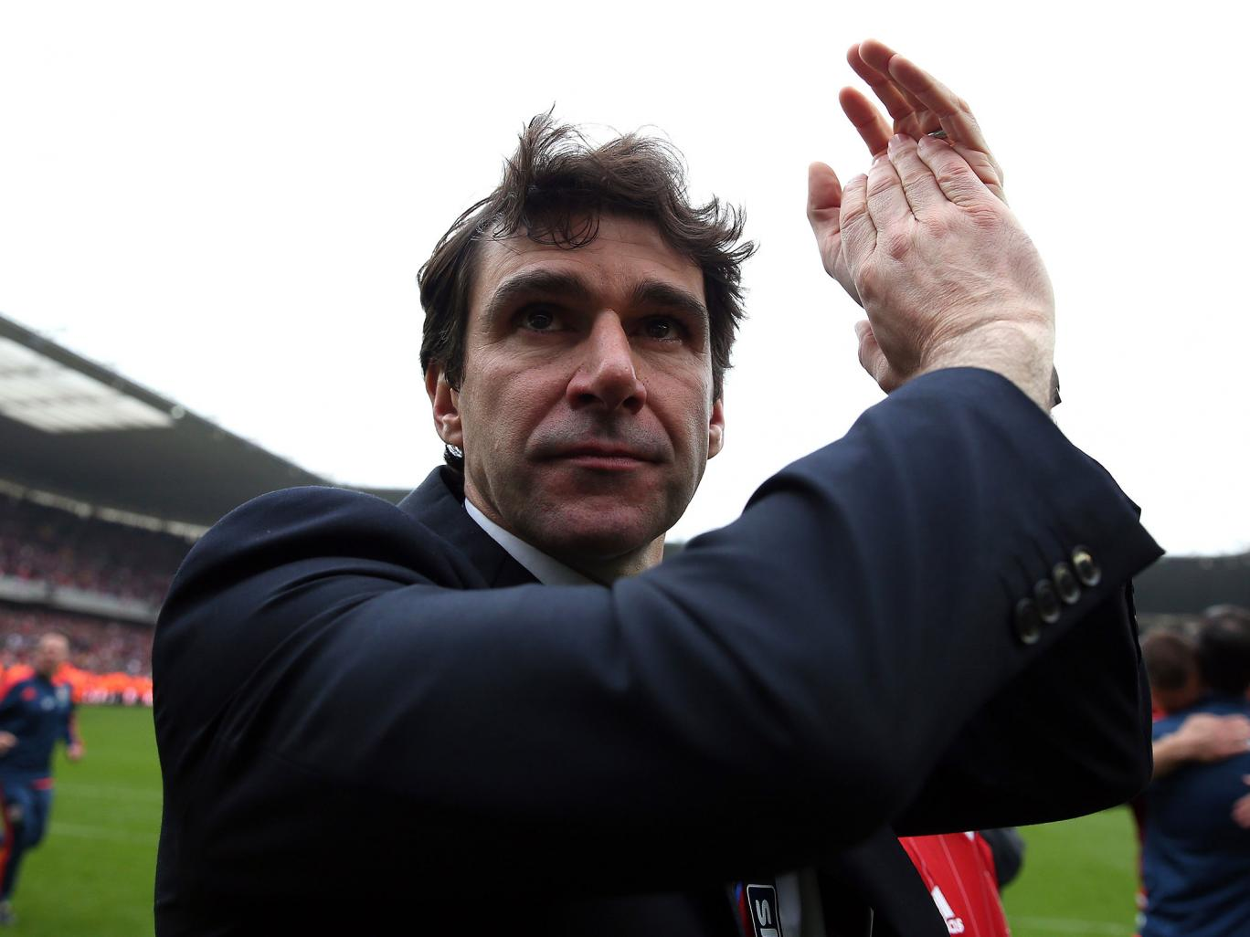 Karanka po awansie do Premier League | fot. independent.co.uk