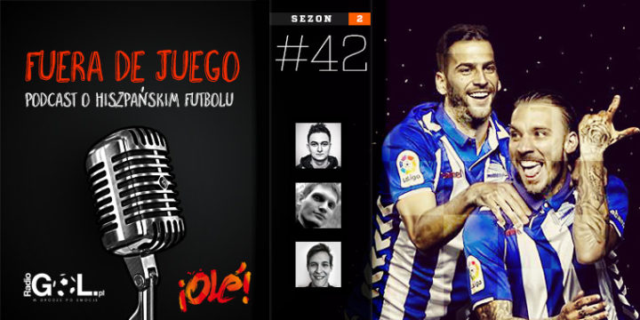 FDEJ42 - podcast o LaLiga